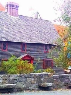 Salem-house
